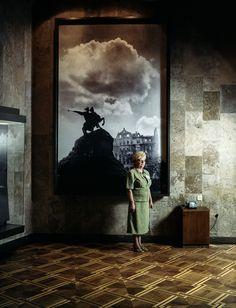 Meinrad Schade – Krieg ohne Krieg/ War without war | GoSee SHOP | presented by GoSee ©