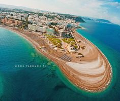 Rhodos,Greece. Our tips for 25 fun places to visit in Greece: http://www.europealacart...