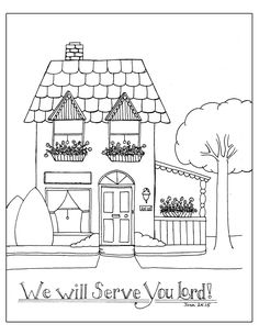 Psalm 100 kjv coloring pages ~ Bible Verse Coloring for Toddlers | KING JAMES VERSION OR ...