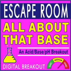 """Your students will LOVE this collaborative, hands-on review activity. There are multiple questions and puzzle solutions that REQUIRE CONTENT KNOWLEDGE in addition to unique & fun """"escape room problem solving."""" In the last year I've created 5 original breakouts and my students (and I) HAVE A BLAST doing these."""