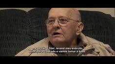 ***Testemunho no leito de morte 'Sobre UFOs' prestados por ex Oficial da...