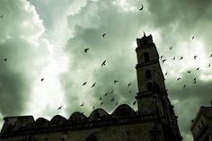 Havana  Wind of Change Photo by Berta Pünkösti — National Geographic Your Shot