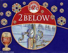 2 Below, New Belgium Brewery, Ft Collins, CO