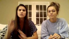 Friendships by Kolby Koloff and Sadie Robertson. This is a must watch if you struggle with friendship.