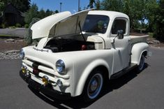 1953 Dodge B1-B Pick-Up