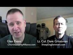 The Bullet Proof Mind: Lt. Col. Dave Grossman Full - YouTube