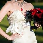 """A Twilight Wedding for Wedding Chicks"" click here"