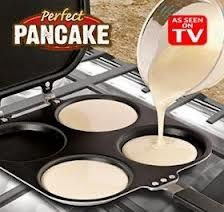 Make perfect pancakes every time!