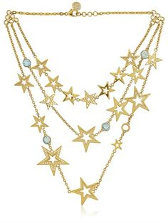 STARS COLLECTION NECKLACE