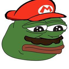Pepe Mario