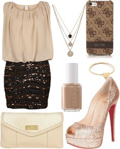 """""""prom dress #15"""" by laura-mcclinton on Polyvore"""