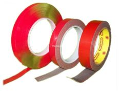 Buy 12 mm x 8.5 mtrs - VHB Grey (8mm thickness)- Adhesive coated Tape- Sun brand- Best Quality for Price  through online with Competitive prices @ www.steelsparrow.com