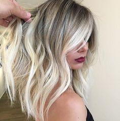 ✔️Life#like#efsanesaclar#repost#moda#hairstylist#haircut#dogallık#sarısın#haircolor#ankara#pariskuaför#parismarriot#cukurambar#✂️✂️✂️