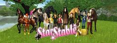 Star stable online :D | Star Stable | Pinterest | Star Stable ...
