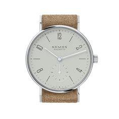 Tangente 33 grau Saphirglasboden | Schöne Uhren online kaufen. Direkt bei NOMOS Glashütte/SA.