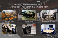 Flexible Serviced Offices / Business Centers - Why OfficingNow ? - Flexibility of Location, Duration & Amenities - Convenience of Search, Compare & Book - Security of Guest Profiling & Venue Verification - Expert Advice from Domain Expert Many more: https://youtu.be/vnRIWDRPatY