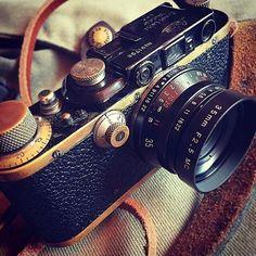 Passion Leica