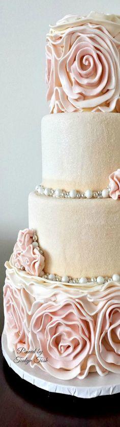 Wedding Cake   Tealyn Tosh