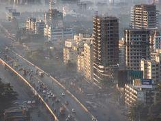 Air Pollution Linked to Stroke, Dementia & Brain Damage