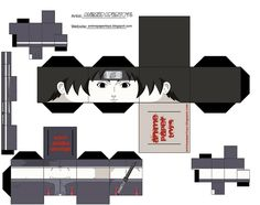 Image detail for -Cool Anime Papercraft Sai Naruto, Naruto Shippuden, Origami Naruto, Instruções Origami, Chihiro Y Haku, Anime Crafts, Joke Gifts, Haikyuu Manga, Paper Folding