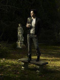 Ian Somerhalder - Photoshoot People Magazine 2010