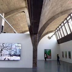 David Hockney Artist Paintings Exhibition Pace Gallery Beijing China