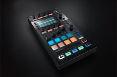 RA News: Native Instruments officially rolls out the Kontrol D2