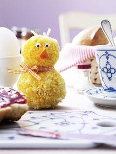 An Ostern werden unsere Kleinen zu echten Künstlern. Unsere Ideen zum Osterbasteln mit Kindern sind - dank Anleitungen - kinderleicht umgesetzt.