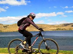 Primer rodada del 2015 de mujeres pedaleando ~ Ags Sports