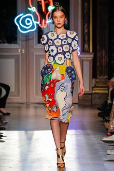 Tsumori Chisato   Spring 2013 Ready-to-Wear Collection   Style.com