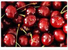 Tart cherries have been shown to benefit heart health as well as body weight! #fatloss