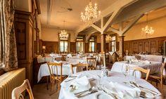 Schweizer Spezialitäten und Schweizer Küche - Restaurant Meisser in Guarda Engadin: Hotel Meisser Guarda, Engadin