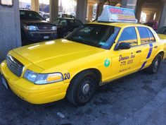 A metered and permit parking is allowed over here which you do not have to be worried about if hired a cab service.You can also hire our Rockville Centre Taxi Service for hospital trips; to and fro airport rides, doctor's appointment, etc. Contact us for more information about our cab service. www.dawsoncab.com