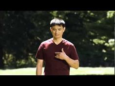 The Master Key Video Series with Robert Peng (sample)