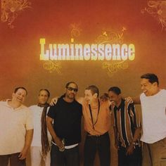 Benn Clatworthy - Luminessence