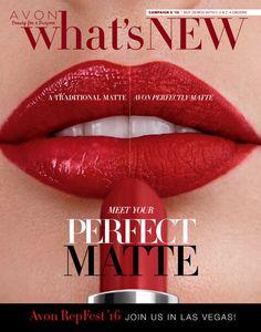 Avon What's New Campaign 5 2016 Brochure Online http://www.makeupmarketingonline.com/avon-campaign-5-2016-whats-new-brochure-online/