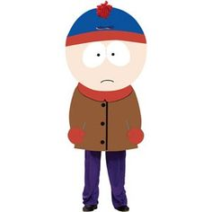South Park Stan Costume