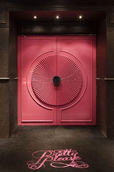 Pretty Please, Melbourne | Travis Walton Architecture & Interior Design