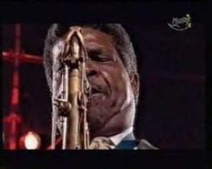 George Coleman & Ahmad Jamal - My foolish heart I - YouTube