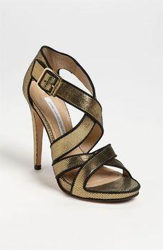 Diane von Furstenberg 'Jodi' Sandal