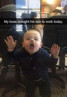 nice Hilarious Kids That Are Too Funny And Cute ! (18+ Pictures)