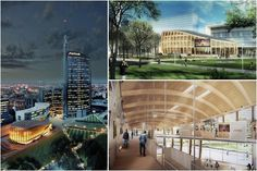 In the summer of 2015, UniCredit will be presenting its new versatile multi-purpose space the UniCredit Pavilion which will  promote and host meetings, conferences, conventions, exhibits, fashion shows, performances, seminars, concerts and festivals,
