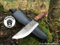 Ju Bushcraft-Alpin - YouTube