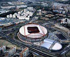 Estádio Sport Lisboa e Benfica