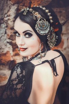 Maria Fomina #bellydance