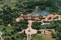 Grande Hotel Araxá - Araxá – Wikipédia, a enciclopédia livre