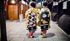 Reading:  Christmas in #Japan: time for a geisha #makeover in #Kyoto