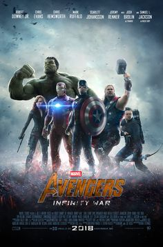 "1080p/Watch^!! ""Avengers: Infinity War (2018)"" Full Length././.M.O.V.I.E././.Online[Stream] P4utlocerc.."