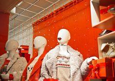 Red Glitter by Alex Art Dublin City, Red Glitter, Greeting Cards, Windows, Wall Art, Photograph, Photography, Photographs, Ramen