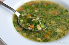 Soup Recipes, Supe, Goodies, Vegan, Ethnic Recipes, Food, Cream, Sweet Like Candy, Gummi Candy